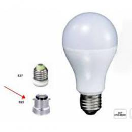 ROYAL 12W RECHARGEABLE BULB (RLB1012)
