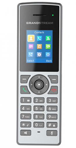 Grandstream DP722 DECT HD Phone - deluxe.com.ng