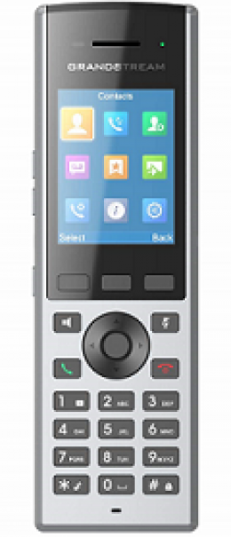 Grandstream DP730 DECT HD Phone - deluxe.com.ng