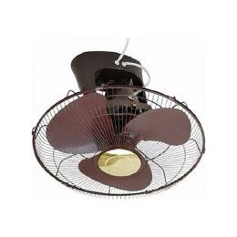 Duravolt 16'' Orbit Fan (Brown)