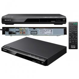 SONY DVD Player DVP-SR760HP
