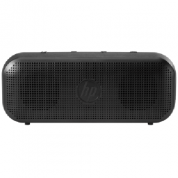 Hp Black Bluetooth Speaker X0N08AA 400 (DW)