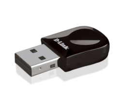 Wireless N Nano USB Adapter SKU DWA-131/NA - deluxe.com.ng