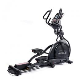 Sole Fitness E35 Elliptical Bike 2016 model