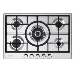 Elba 5 Burner Gas Hob ELIO 75-545 75 cm Built in hob