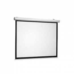 "Electric Projector Screen - Projection Screen 72"" X 72"" (Bre)"