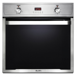 Elba Built-in Gas Oven With Fan - 60cm | Elio-737