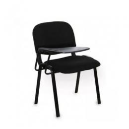 Emel S16 Chair with Writing Pad #8,000