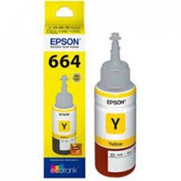 EPSON INK T6644 YELLOW 70ML