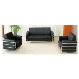 Office Leather Sofa (NRM)