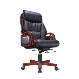 Executive Leather Chair Oxford Model