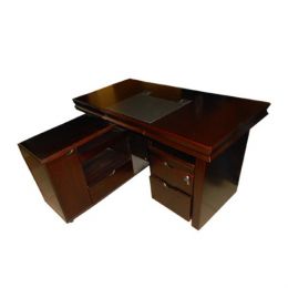 Executive Office Table 608 Model 2.0m