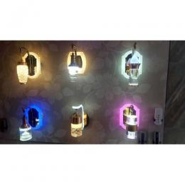 CLASSY WALL LIGHT 003 - deluxe.com.ng