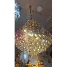 LUXURY QUALITY CHANDELIER LIGHT 024 - deluxe.com.ng