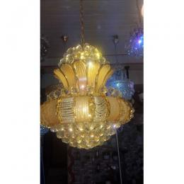 LUXURY QUALITY CHANDELIER LIGHT 022 - deluxe.com.ng