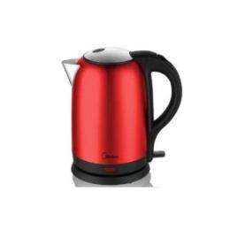 Midea Electric Kettle - mk-sj1703 - Red