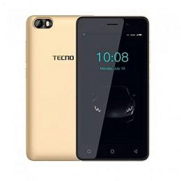 TECNO F1 GOLD,BLACK 8+1