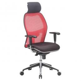 Swivel Mesh Chair (QC Series)