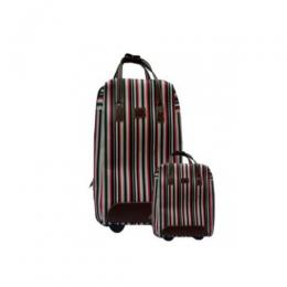 Fashion Girls Trolley Luggage Sets