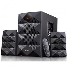F&D A180X 2.1 Sub Woofer Bluetooth Speaker