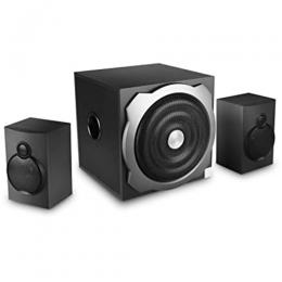 F&D A521 2.1 CHANNEL SPEAKER|56W RMS|6.5"