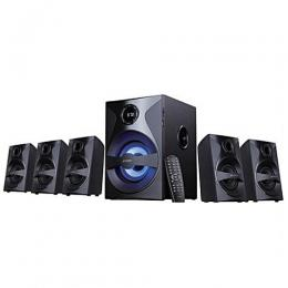F&D F3800X 5.1 Bluetooth Multimedia Home Theatre Speaker System