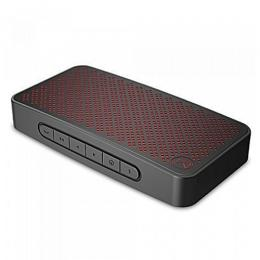 F&D W30 Black Slim Portable Bluetooth Speaker