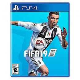 PS4 FIFA 19 – PlayStation 4 (DW)