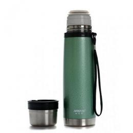 Haers Thermos Flask Unbreakable Stainless Steel