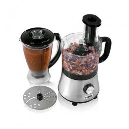 Tower 2 In 1 Food Processor