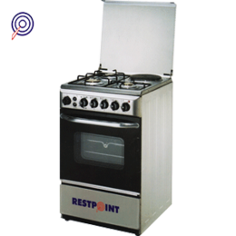 Free-standing-gas-oven-RC-50GR
