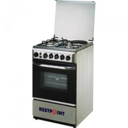 Restpoint Free Standing Gas Oven | RC-50GR