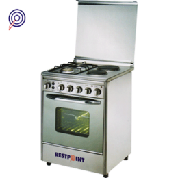 Free-standing-gas-oven-RC-60GF
