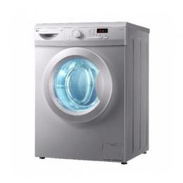 Haier Thermocool Front Load Washing Machine 8/5KG SLV
