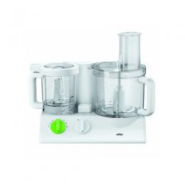 Braun Tribute Collection Food Processor FX 3030