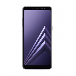 GALAXY A8+ LTE Single/Dual SIM 32GB