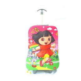 Girl-Princess-Trolley-Bag
