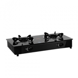 TEC COOKER TABLE TOP G 2HOB GLASS TOP