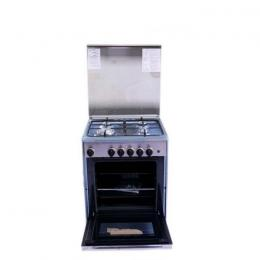 Glem Gas Cooker - KT6613GI, 4 Gas Burner