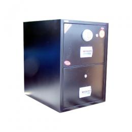 Global 2-drawer fireproof cabinet(Digital Lock)