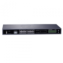 Grandstream UCM6116 IP-PBX