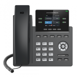 Grandstream GRP2612W IP Phone - deluxe.com.ng