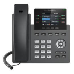 Grandstream GRP2613 IP Phone - deluxe.com.ng