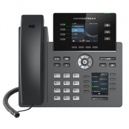 Grandstream GRP2614 IP Phone - deluxe.com.ng