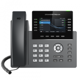 Grandstream GRP2615 IP Phone - deluxe.com.ng