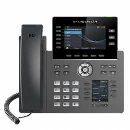 Grandstream GRP2616 IP Phone - deluxe.com.ng
