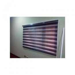 Zebra Day And Night Blinds 070 ...mini (W3ft x L4ft) large (W7ft x L5ft) medium (W5ft x L5ft)