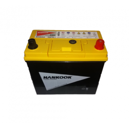 HANKOOK BATTERY 80AH/12V CAR BATTERY (K) - deluxe.com.ng