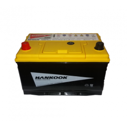 HANKOOK CAR BATTERY 12V 65AH - deluxe.com.ng