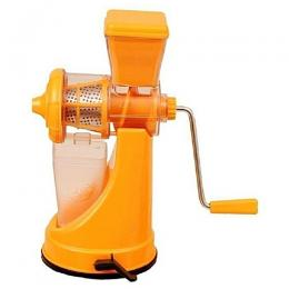 Happy Home Manual Fruit Juicers - Orange